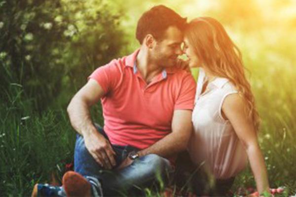 Hegyvidéki romantika
