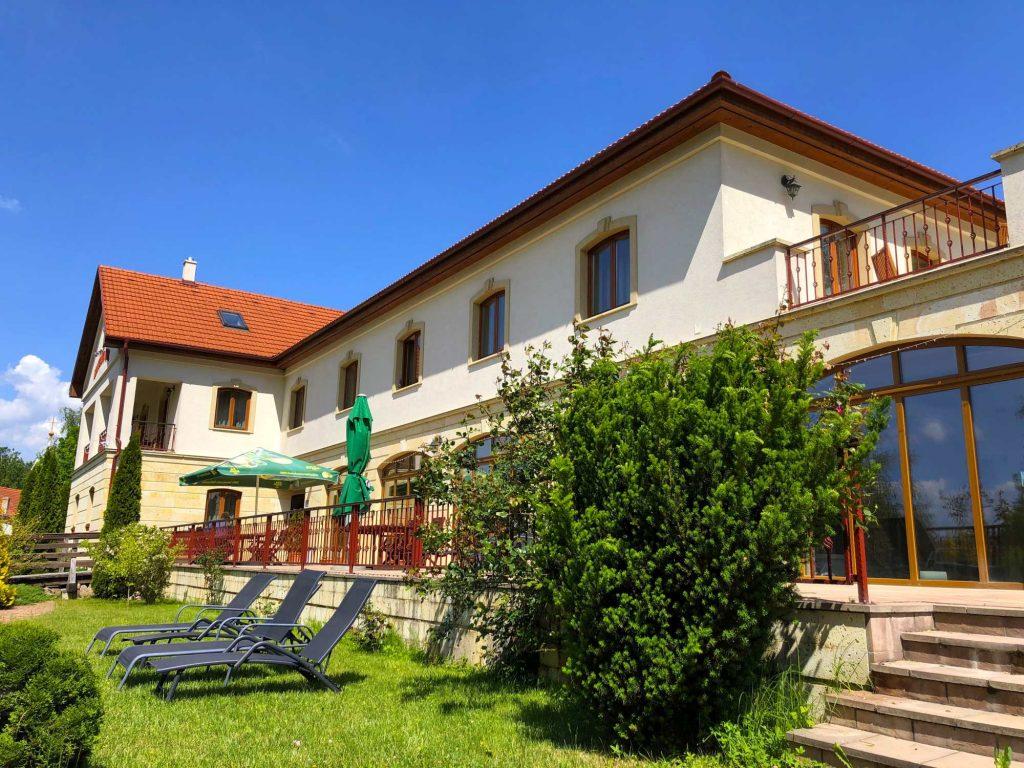 Telkibánya - Aranybánya Hotel