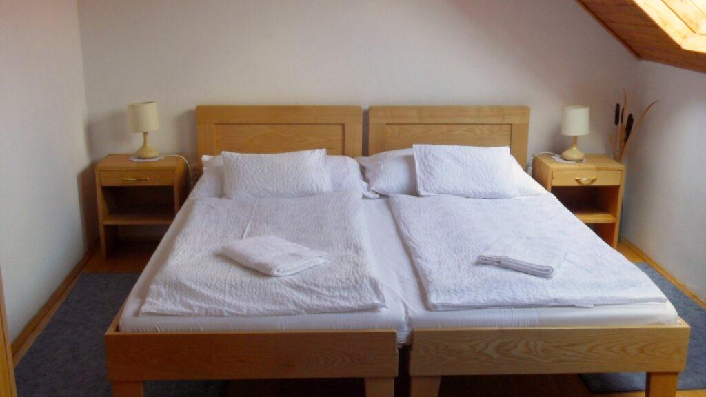 Aranybánya Panzió standard szoba