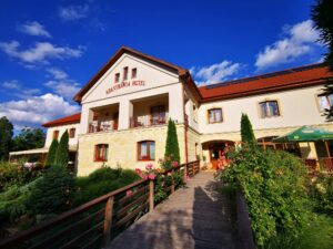 Telkibánya Aranybánya Hotel