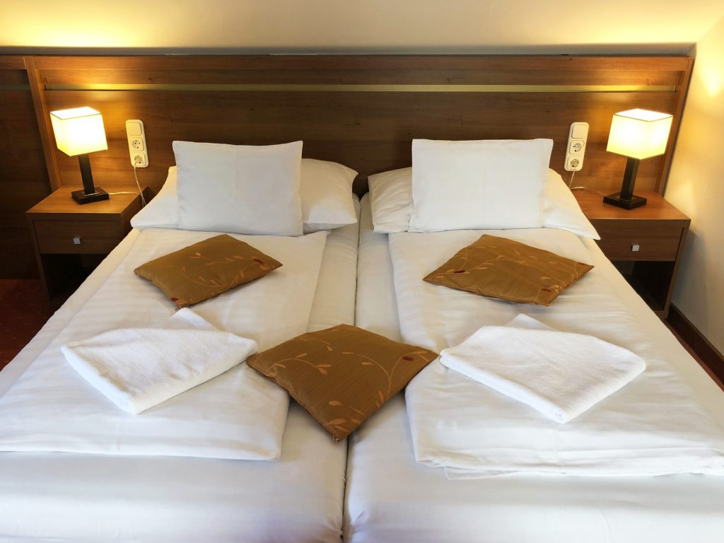 Telkibánya - Aranybánya hotel standard szoba