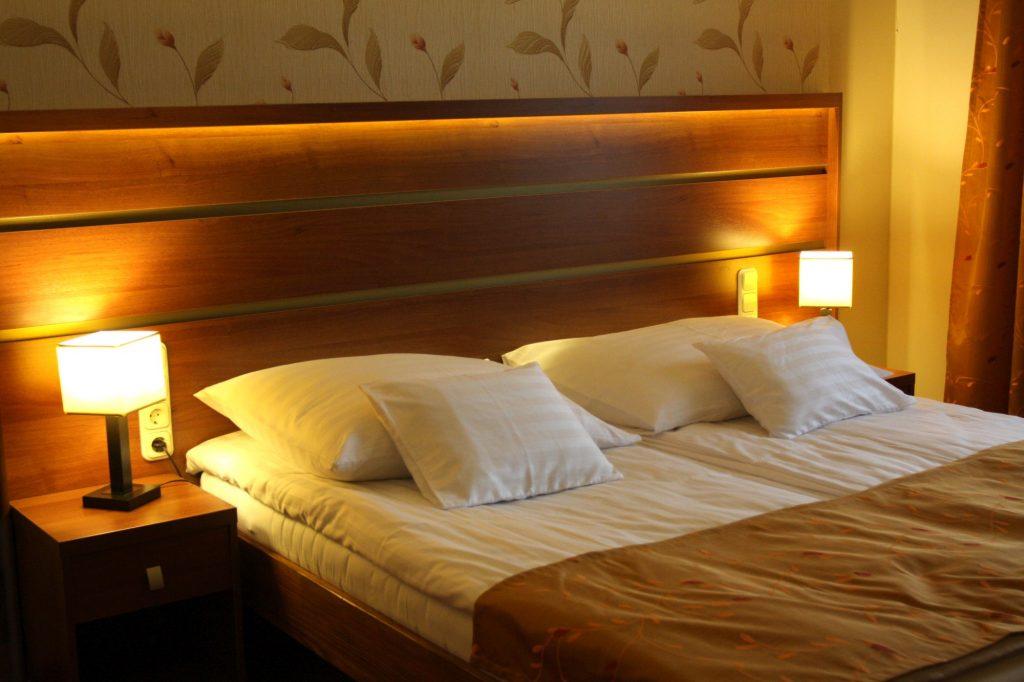 Telkibánya - Aranybánya hotel superior szoba