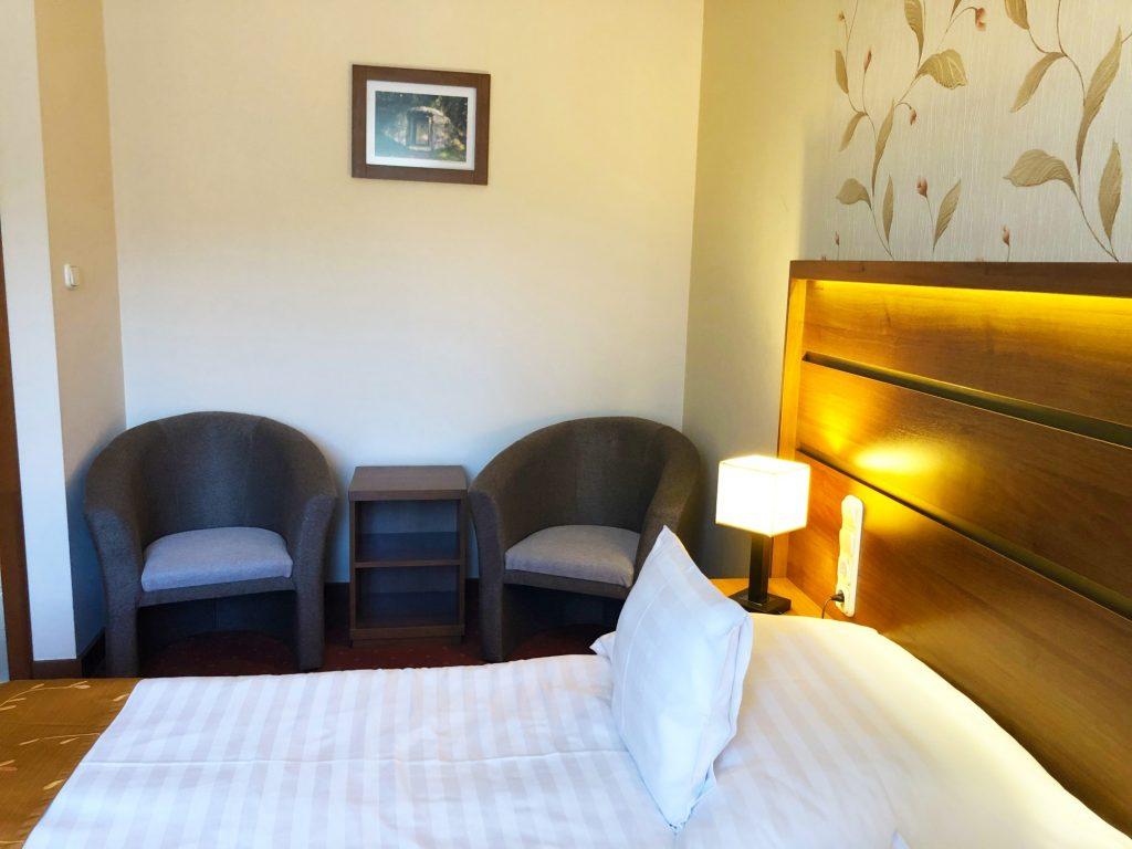 Telkibánya - Aranybánya hotel superior apartman