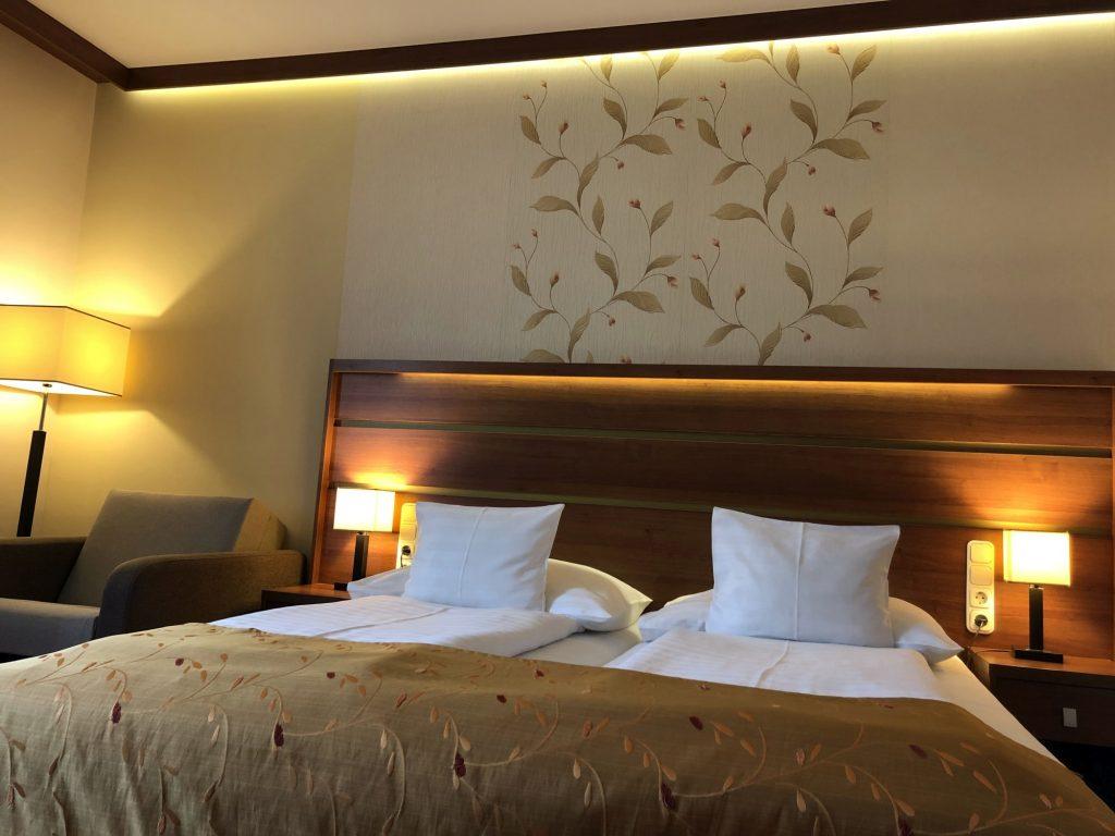 Telkibánya - Aranybánya hotel superior családi apartman